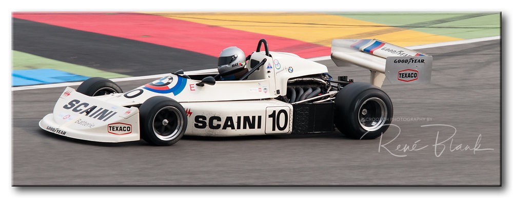 Hockenheim Historic 2012